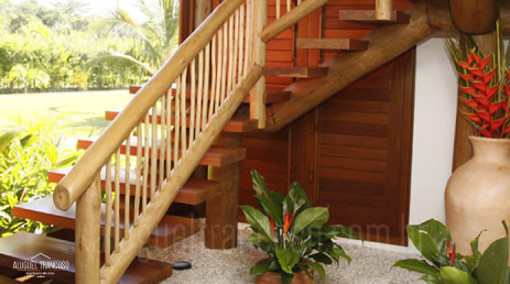 luxury villa rental trancoso