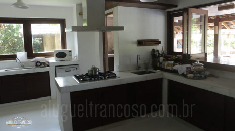 luxury villa rental trancoso porto