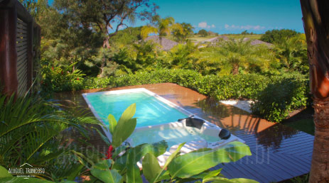 luxury villa rental trancoso quadrado