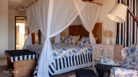 rent exclusive villas in trancoso