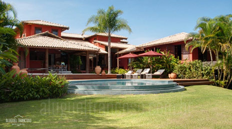 luxury villa rental trancoso hotels
