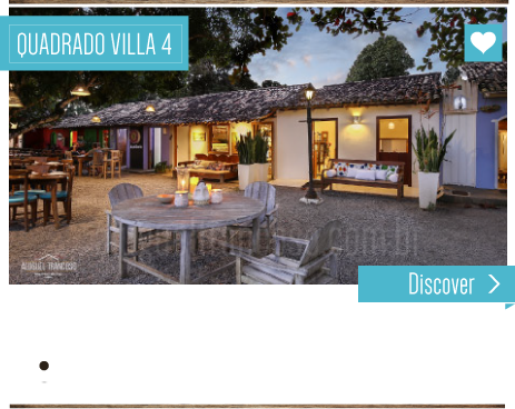 luxury rental in trancoso brazil